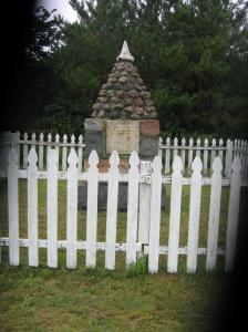 Swedish Pioneer Monument