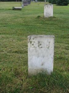 E.E.J. Marker