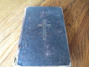 Old Swedish Bible