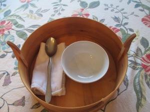 Porridge Lunch Box