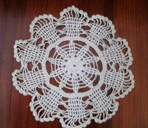Lace Dollie